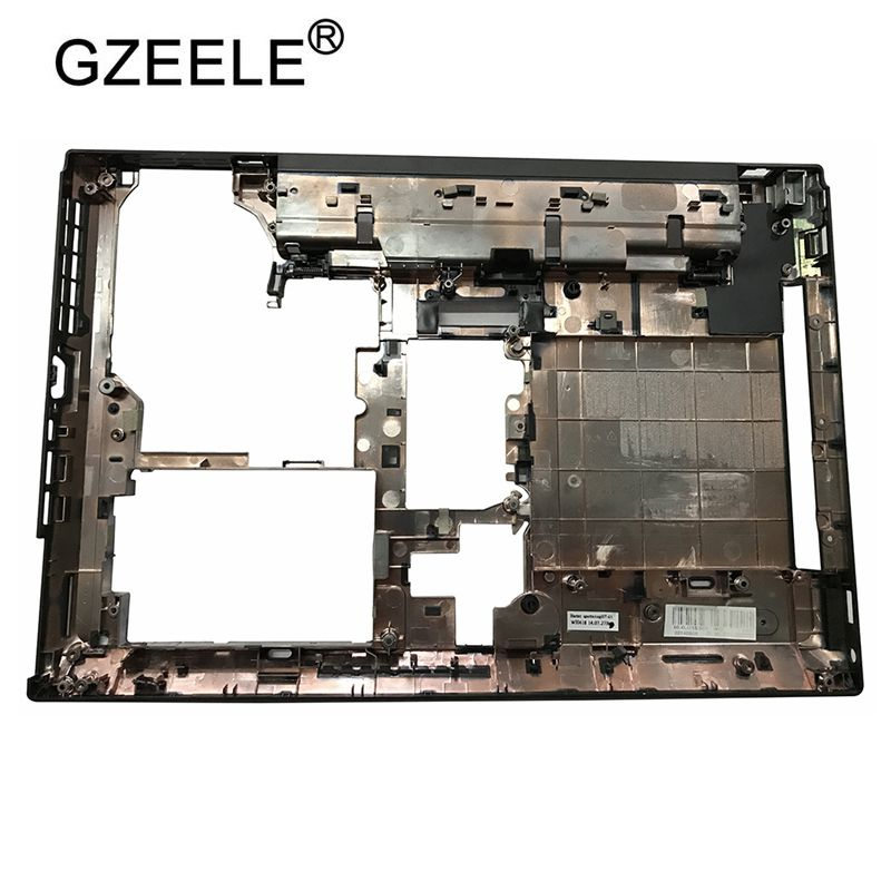 Image 2 - GZEELE New for Lenovo for Thinkpad L440 Bottom Base Cover Lower  Case 04X4827 04X4829 60.4LG15.002 BlackLaptop Bags