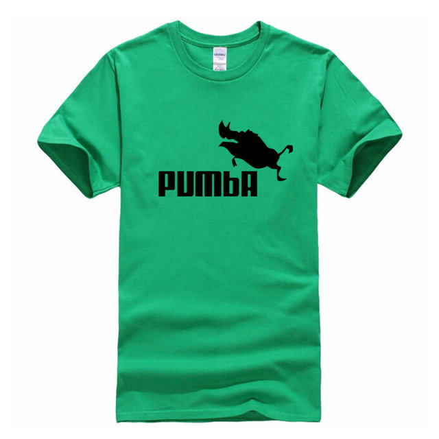 Футболка Пумба