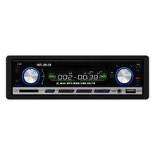 Cimiva Radio FM Estéreo Del Coche Reproductor de Audio MP3 Ayuda Del Teléfono Bluetooth con USB/SD/MMC Puerto Del Coche Electrónica en El Tablero 12 V