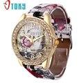 Excelente Qualidade Relogio feminino Bracelete de Diamantes Relógios Mulheres Se Vestem de Quartzo Relógios de Pulso Das Mulheres Strass Relojes Banda