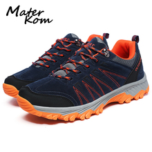 2019 Outdoor Lover Hiking Shoes Woodland Sport Sneakers Coup