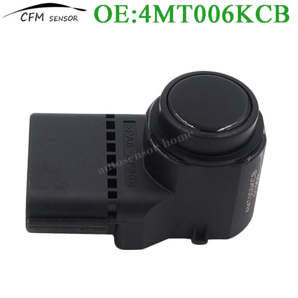 imágenes para Alta Calidad 4MT006KCB 95720-3N500 Parktronic Sensor de Aparcamiento PDC Sensor de Copia de seguridad Del Radar Del Coche Para Hyundai Kia
