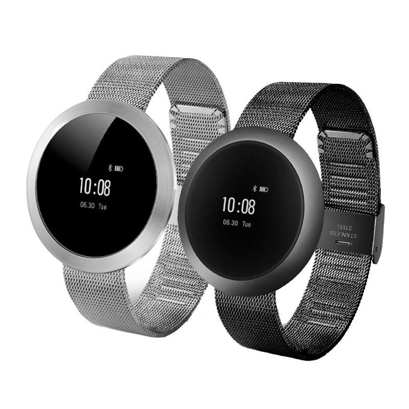 Pulsometro Pulsera X9MINI Bluetooth Smart Bracelet Digital Watch Heart Rate Monitor Fitness Tracker pk fit bit miband2 cicret