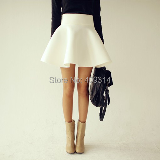 Popular Vintage White Skirt-Buy Cheap Vintage White Skirt lots ...