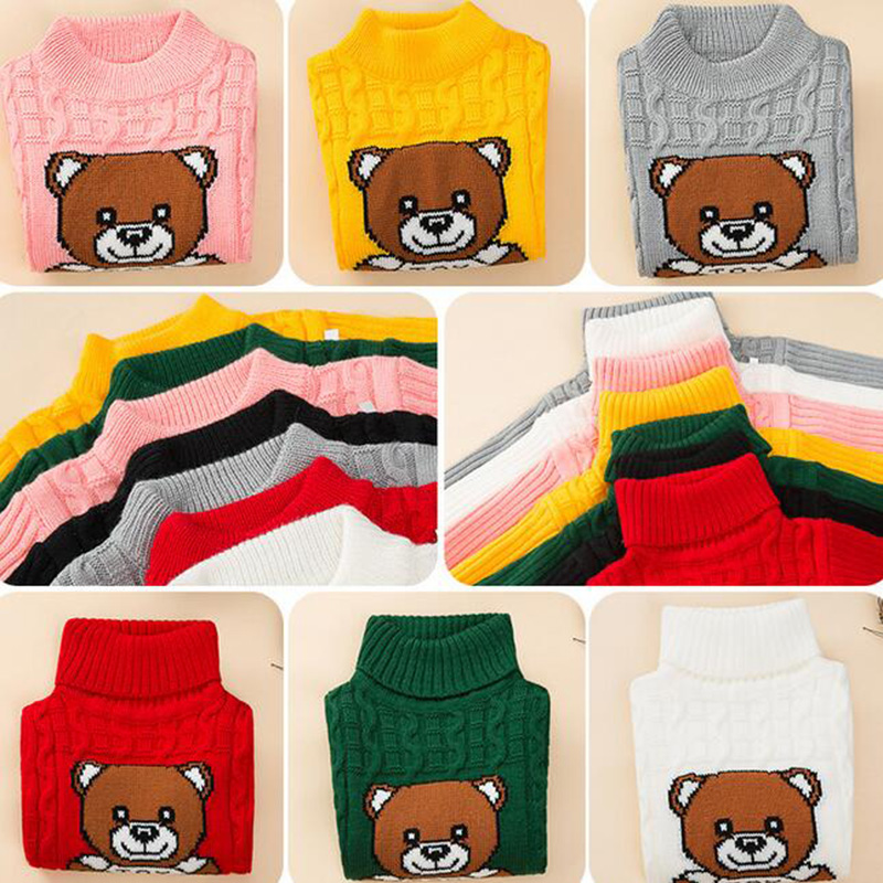 Boys-Girls-Turtleneck-Solid-Baby-Kids-Sweaters-Soft-Warm-Sueter-Infantil-Autumn-Winter-Childrens-Sweater-Coats-1