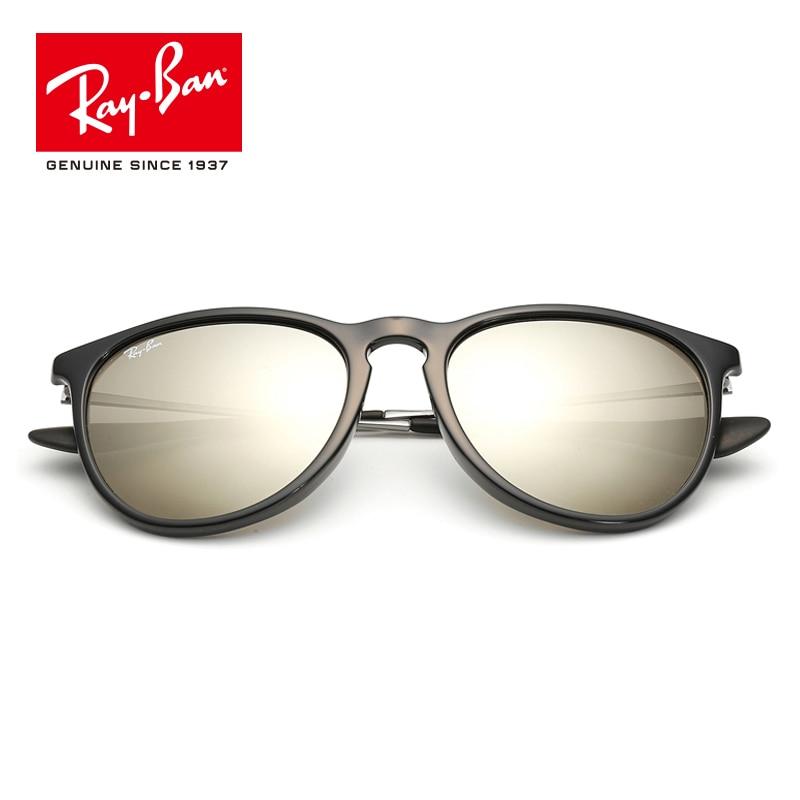 Rayban 2018 Original Outdoor Sunglasses UV Protection Lens Eyewear Accessories Sun Glasses For Men/Women RB4171F-622/8G oreka 1025 outdoor sport resin lens nickel alloy frame uv protection sunglasses black