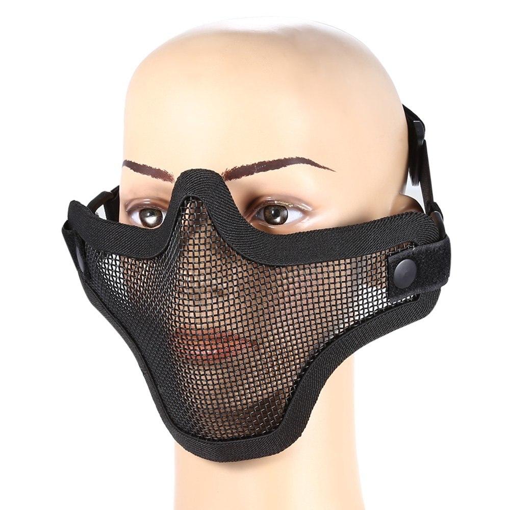 Popular Halloween Scary Masks Military-Buy Cheap Halloween Scary ...