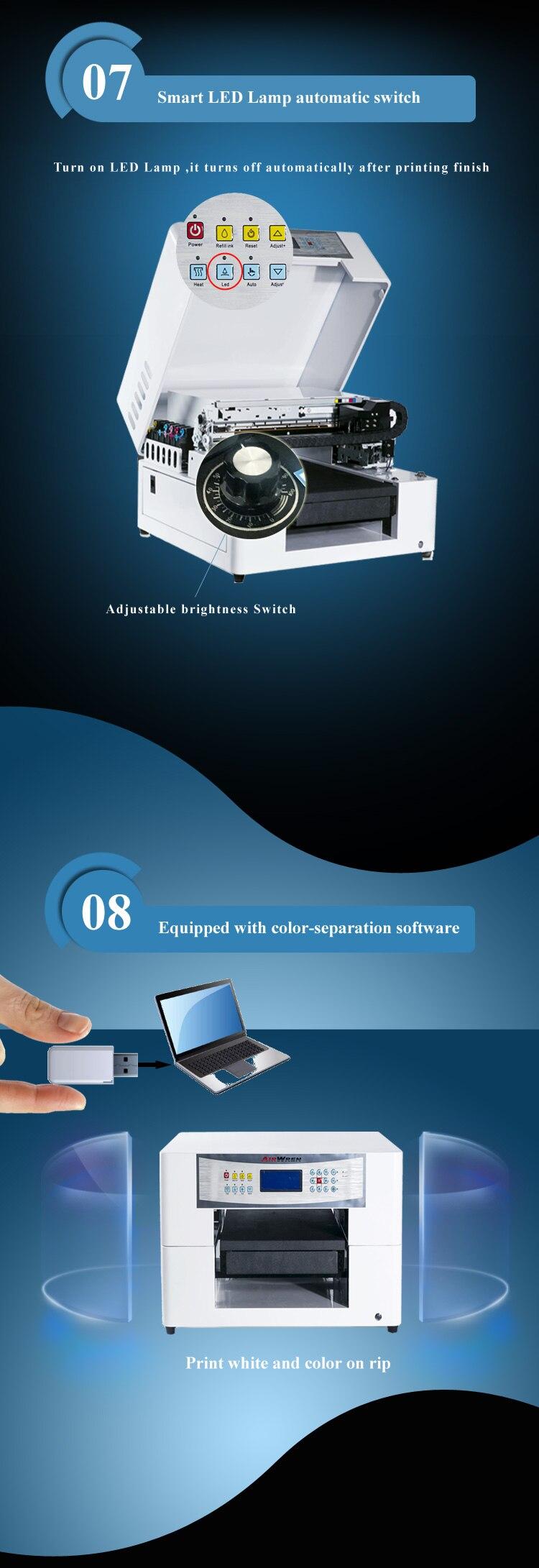 Multi-Functional Printer-UV Printing Machine-3D Embossed Effect-03