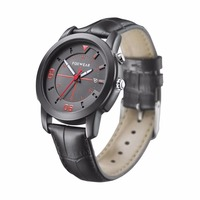 Foxwear Y22 Daily Waterproof IP67 Quartz Smart Watch For IOS Android Mobile Phone Pedometer Calorie Sedentary