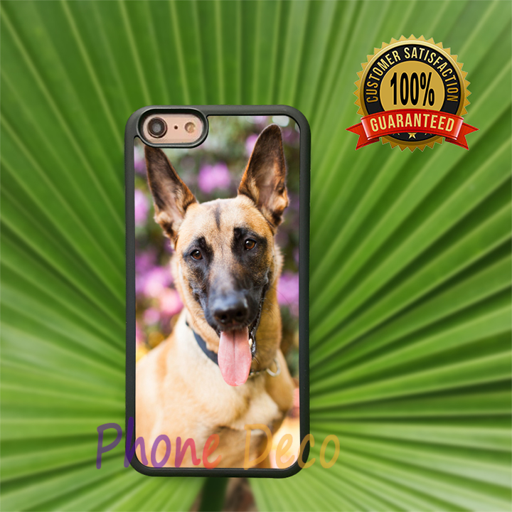 Belgian Malinois fashion cell phone cases for iphone 7 7 plus 6 6s 6plus 6splus 5 5s 5c 4 4s B7419