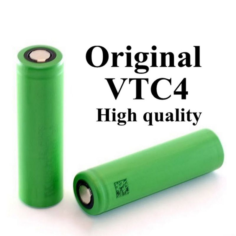 2 Pcs/lot 3000mAh 30A Battery For Electronic Cigarettes, Electric Vehicles, Communications, Medical, Energy Storage