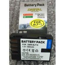 DMW-BLF19 BLF19 lithium batteries pack BLF19E Digital camera Battery DMW BLF19 For Panasonic Lumix DMC-GH3 DMC GH3 GH4 DMC-GH4