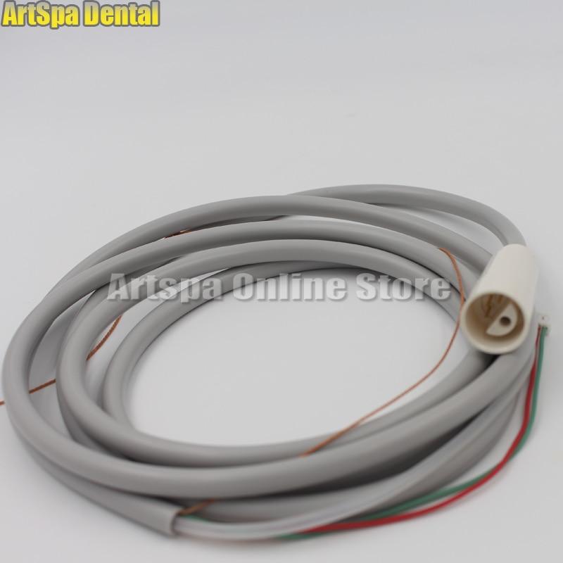 Купить с кэшбэком Scaler Tubing Hose For Ultrasonic Dental Satelec DTE Scaler Handpiece