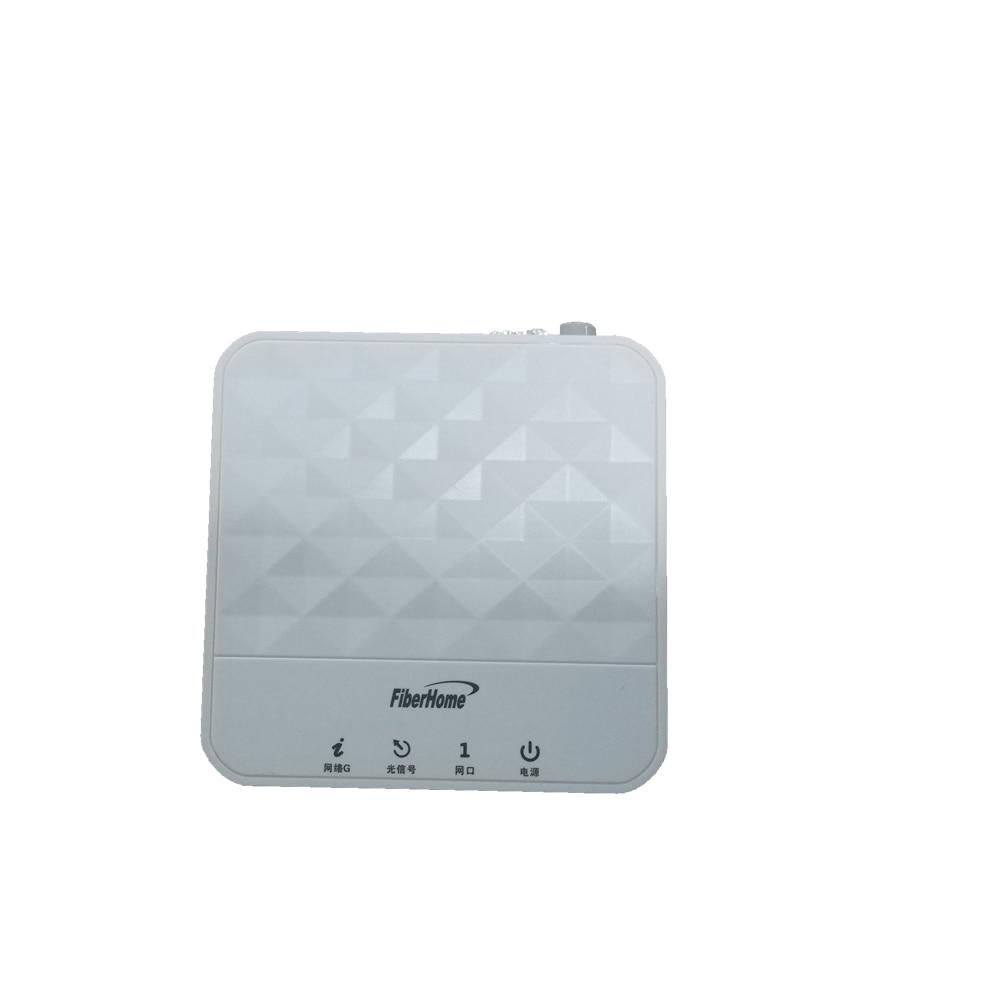 Marca nueva Mini An5506-01-A Gpon Ftth Onu Ont con 1GE puerto de Internet interfaz en inglés sin caja envío gratis