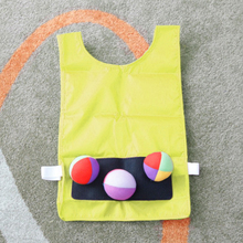 Clothes Throwing Game Toys Beanbag Dodgeball Game Clothes Parent child Kindergarten Outdoor Interactive Educational Toys