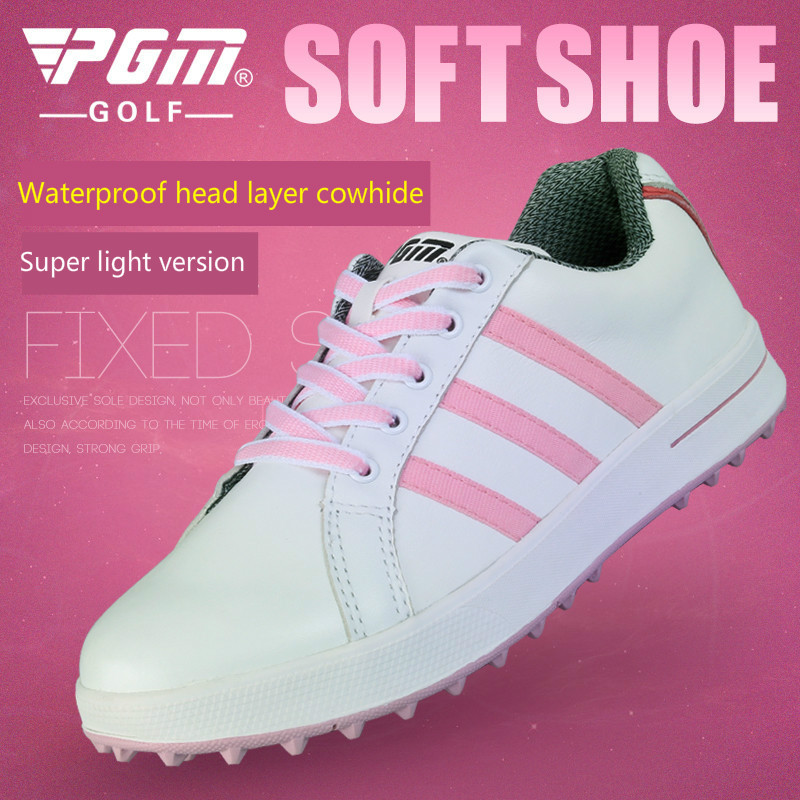 Golf shoes  for women  waterproof new golf antiskid shoes  breathable golf shoesGolf shoes  for women  waterproof new golf antiskid shoes  breathable golf shoes