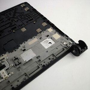 Image 5 - Para lenovo yoga tab 3 10 plus x703 x703f YT X703L YT X703X display lcd tela matriz do painel de toque digitador assembléia com quadro