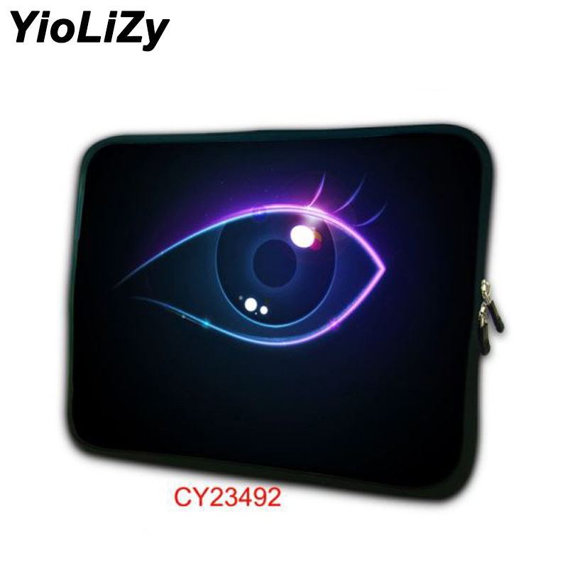 11.6 13.3 14.4 17.3 Notebook protective case 15.6 Laptop liner Sleeve mini 7 tablet Bag cover 10.1 for macbook air case NS-23492