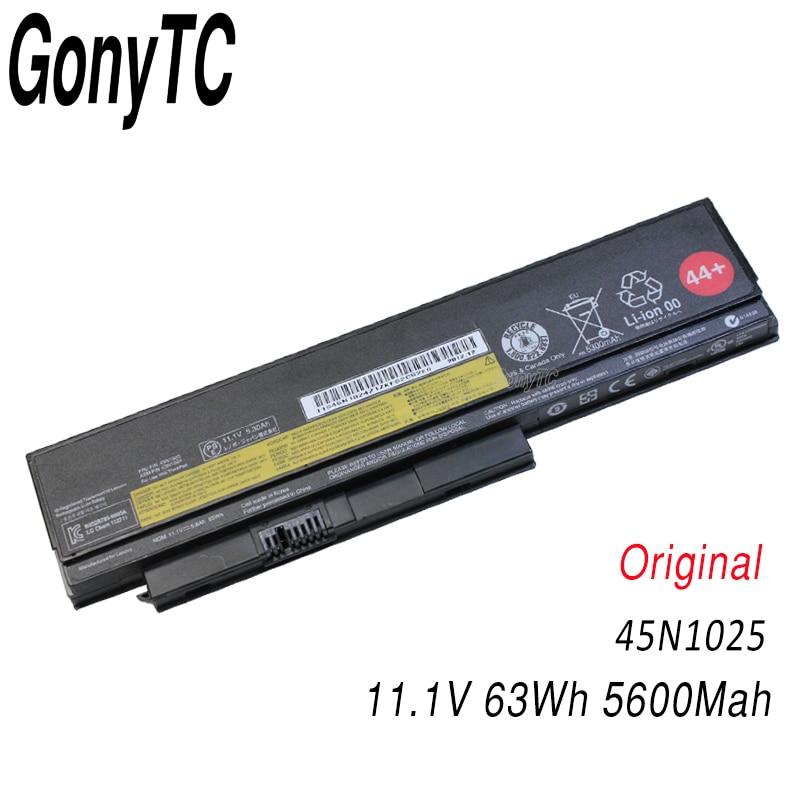 D'origine 45N1025 batterie d'ordinateur portable Pour Lenovo Thinkpad X230 Cellule Japonaise X230i X220 X220I X220S 45N1024 45N1022 45N1029 45N1033