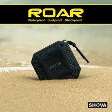 Купить с кэшбэком Wireless Bluetooth Speaker Portable Shower Outdoor Waterproof  IP67 Standand, 5W Speaker Driver Super Bass, 19 Hours Playtime