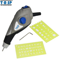Tasp 13w engraving pen electric engraver with a carbide steel tip for metal wood plastic glass.jpg 200x200