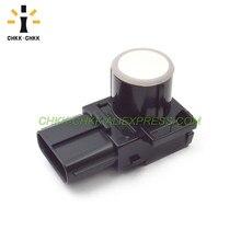 CHKK-CHKK PDC Parksensor Parking Sensor 89341-33140-C0 FOR Toyota Lexus Land Cruiser Sequoia 8934133140C0