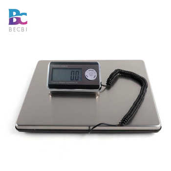 BECBI Smart Weigh Post Digital Shipping Weight Scale, 440LB 200KG,UPS USPS Post Office Postal Scale Luggage Scale - DISCOUNT ITEM  5% OFF All Category