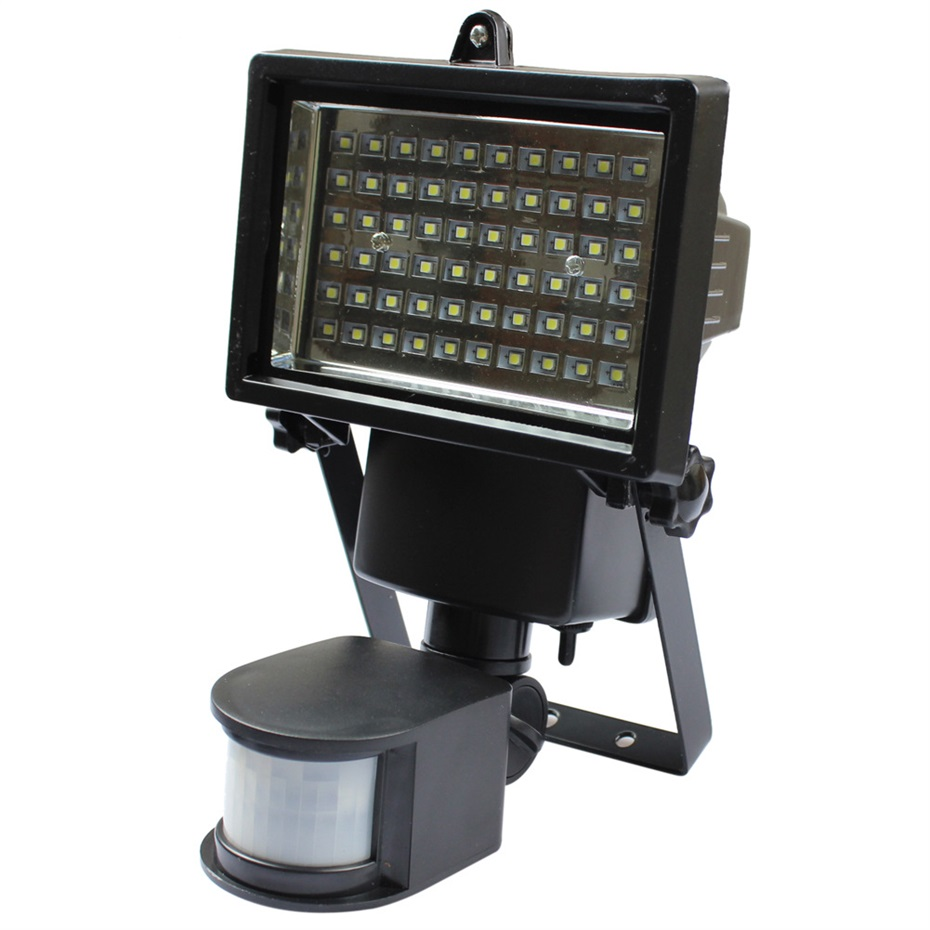 1288g 60Leds Led Solar Outdoor Led Solar Lights Waterproof IP65 Rechargeable Solar Lights LED Wall Lamp Light Night