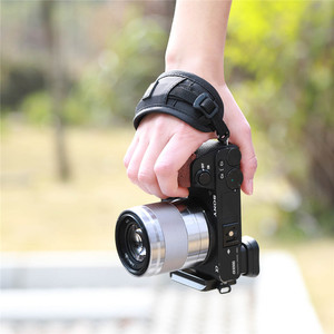 Image 5 - SmallRig A6500 L Bracket Cage Kit For Sony Alpha A6500 Side Plate + Arca Baseplate L Plate With Wooden Hand Grip  2074