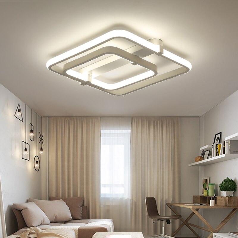 Led Plafoniere moderno design alla moda lampada sala da pranzo ...