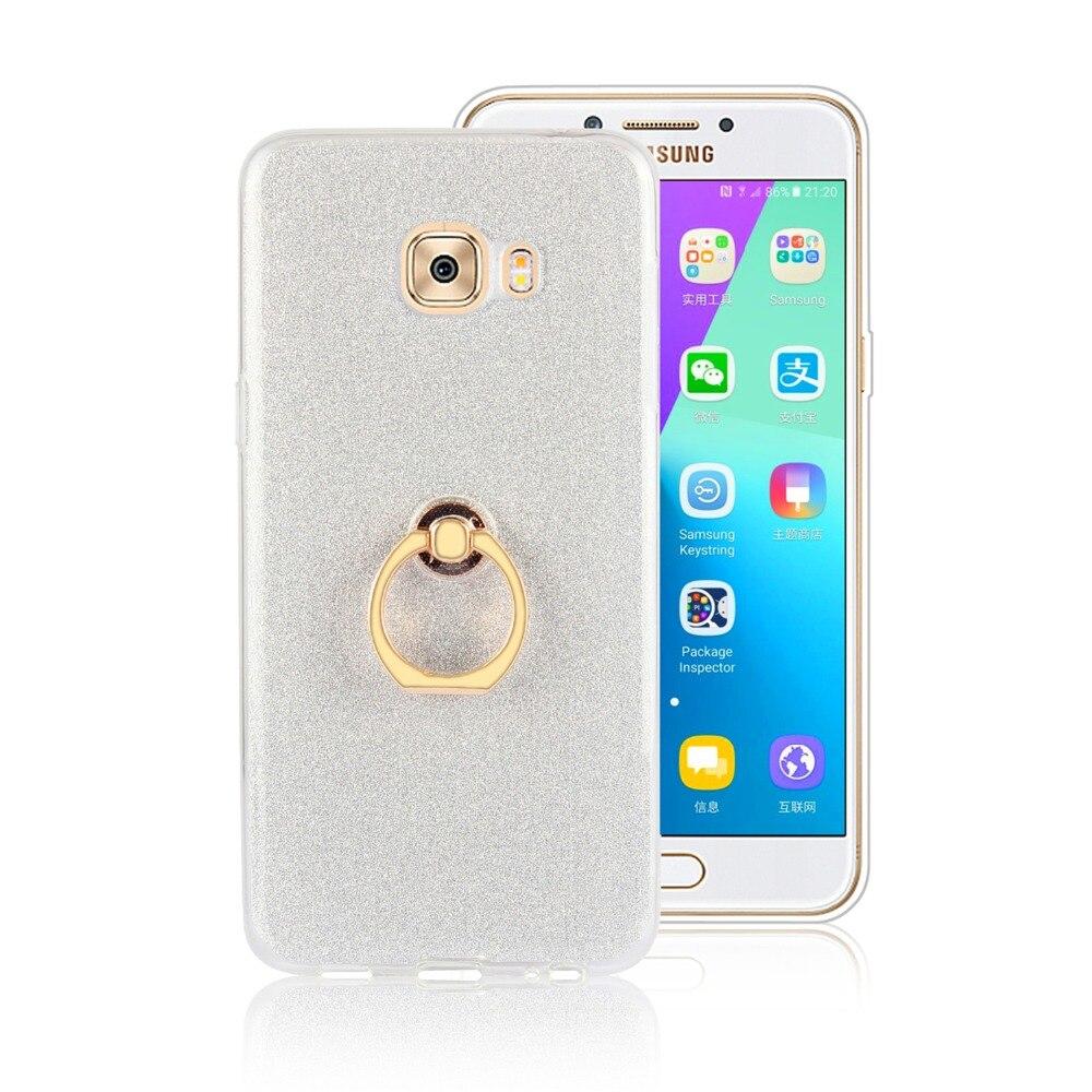 Cubierta del teléfono del dedo del pie de apoyo ultrafino suave para - Accesorios y repuestos para celulares - foto 3