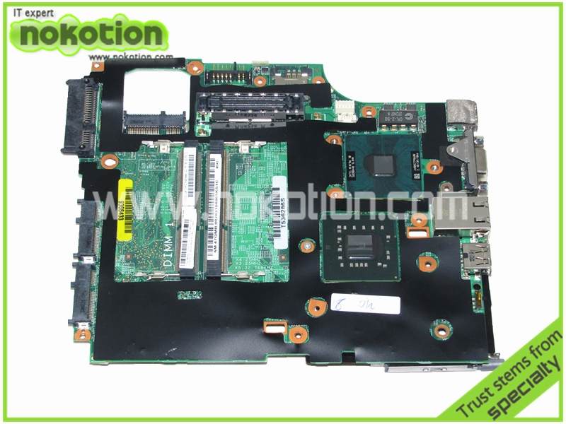 NOKOTION 42W8007 48.47Q01.011 laptop motherboard For Lenovo X200 P8600 GM45 DDR3 Main board Full TestedNOKOTION 42W8007 48.47Q01.011 laptop motherboard For Lenovo X200 P8600 GM45 DDR3 Main board Full Tested