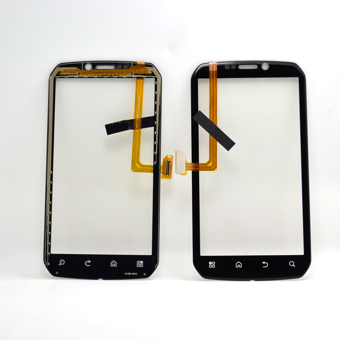 Gpadparts For Motorola Photon 4G MB855 Electrify touch screen digitizer glass sensor Panel