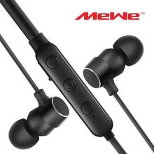 MEWE X7 Wireless Headphones Bluetooth Earphone Waterproof Sport Headphones With Microphone for Phone For Huawei Xiaomi iPhone
