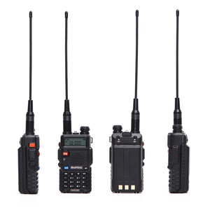 Image 3 - 2020 Baofeng DM 5R בתוספת DMR Tier I ו ii רדיו מכשיר קשר דיגיטלי ואנלוגי מצב DMR מהדר פונקצית תואם עם Moto