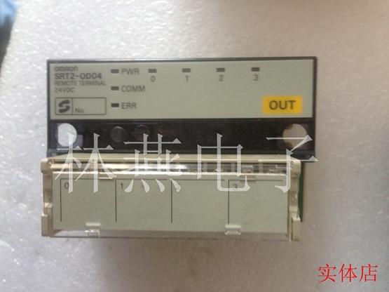 PLC SRT2-OD04 plc kv c32t