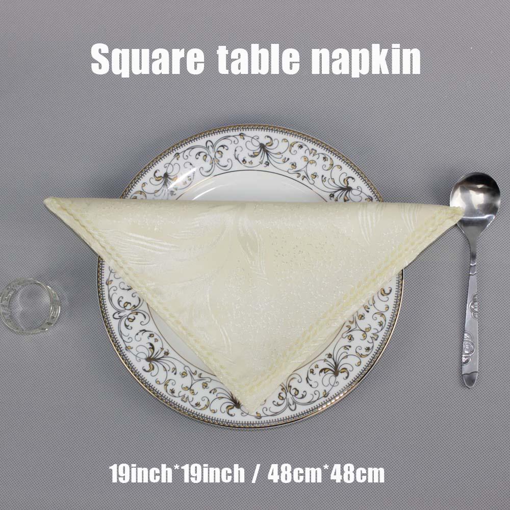 online get cheap hotel napkin -aliexpress | alibaba group