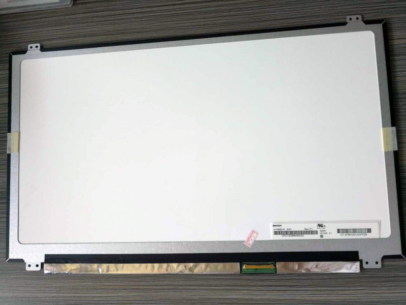HP Pavilion 15-AB173CL 15.6 LED LCD Screen Glass Digitizer Touch Assembly