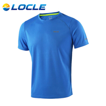 LOCLE Durable Ciclismo Female Summer Cycling T Shirts 3 Colors Soft Short Sleeve Cycling Jerseys Women MTB Bike Jersey Ropa