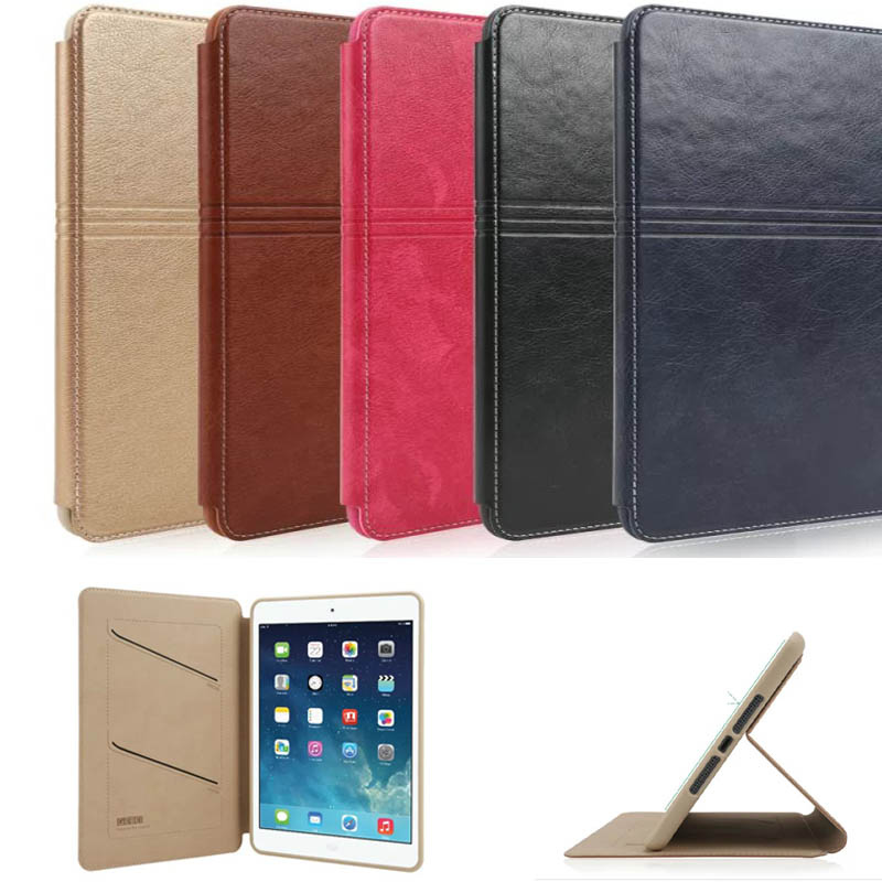 New! Luxury high quality stand Flip smart case for Apple ipad mini 1 2 3 7.9 Silicone leather cover Sleep and wake +pen+film hot sale high quality flip pu leather case for apple ipad mini 1 2 3 with retina smart stand sleep wake up pouch cover