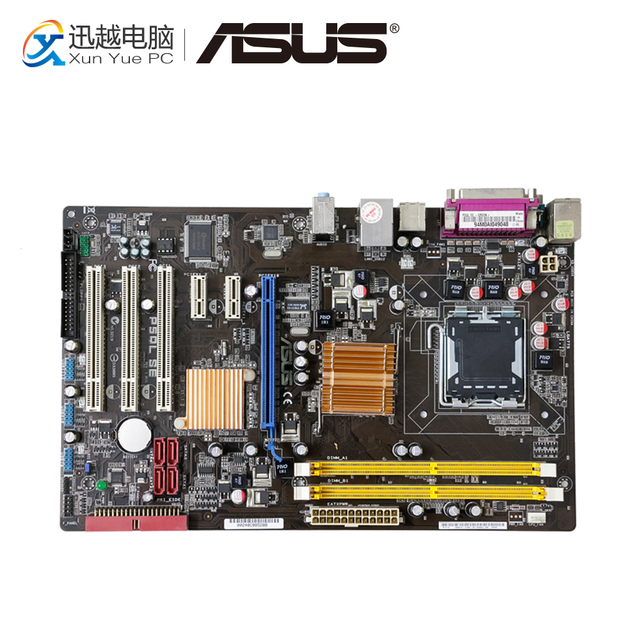ASUS P5QL SE WINDOWS 7 X64 DRIVER