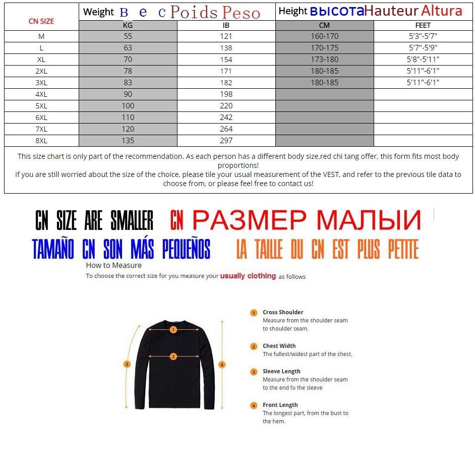 Image 2 - Men Military CLothing Waistcoat Army Tactical Many Pockets Vest  Sleeveless Jacket Plus Size 6XL 7XL 8XL 9XL big Male Travel Coatpocket  vestsleeveless jacketvest vest