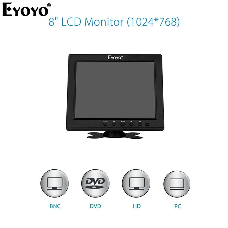 цена на EYOYO S801H8 8