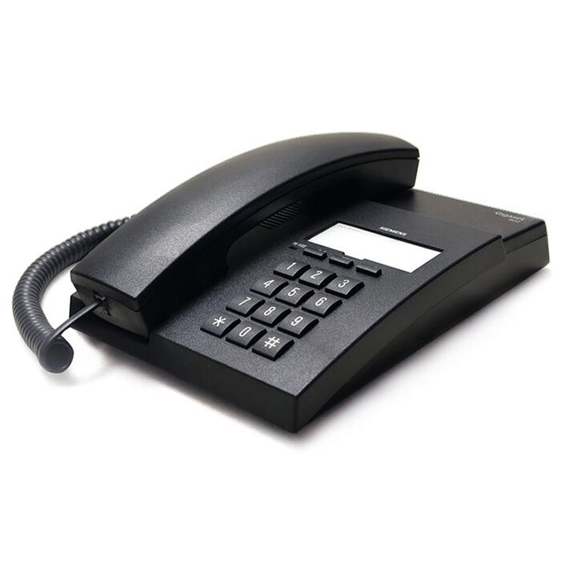 corded landline phones promotion shop for promotional corded landline phones on. Black Bedroom Furniture Sets. Home Design Ideas