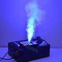 2 шт/комплект регулируемый угол дым machine1500w водить машину тумана Китай DMX Туман машину водить DMX 512 этап диско клуб специальный эффект