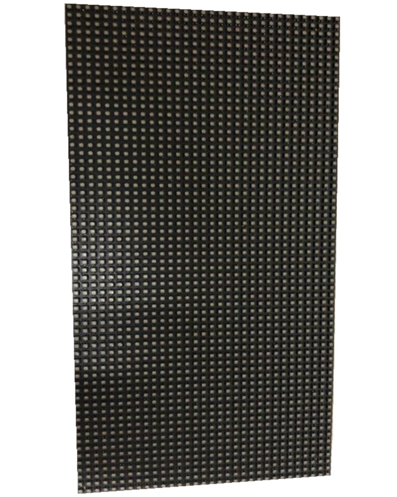 192*96mm Indoor P3 SMD2121 Black Lamp Bead Led Matrix 16S Cabinet Size 640*640mm Led Module Led Advertising Board Video Wall