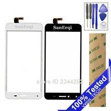 SanErqi 5.0″ Touch Screen Panel Digitizer For Huawei Y5 II 2 Y5II CUN-L23 CUN-L03 CUN-L33 For Honor 5A LYO-L21 Glass Sensor