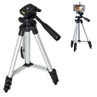 1PC New Portable 105CM Aluminum Alloy Telescope Tripod Stand Outdoor 4 Section Binoculars/Monocular/Spotting Scope Mount Holder