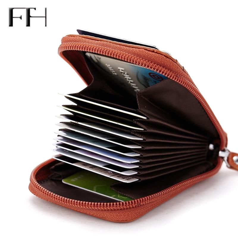 짧은 디자인 남여 정품 가죽 미니 오르간 카드 소지자 슈퍼 지갑 여성 캐주얼 동전 지갑 여성 다기능 클러치