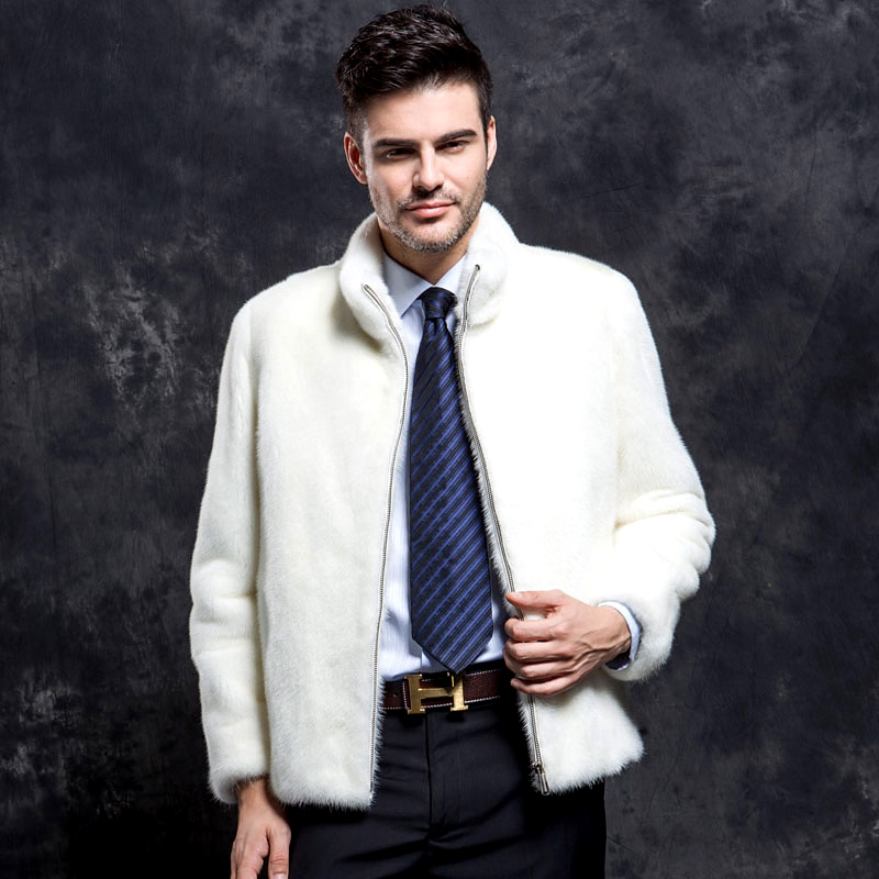 Popular Real Fur Coats for Men-Buy Cheap Real Fur Coats for Men